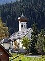 Montafon 073 Gargellen Kuratiekirche St Maria Magdalena (fcm).jpg