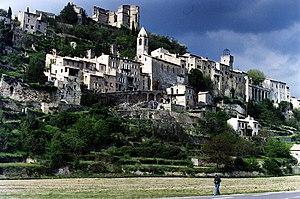 Habiter à Montbrun-les-Bains