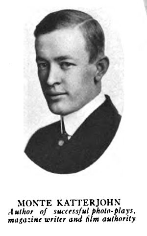 Katterjohn, Monte M. (1891-1949)