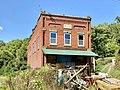 Monte Love Gudger Store (Old Barnard's Station Post Office), Barnard Road, Barnard, NC (50528664866).jpg