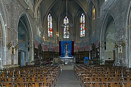 Montech - Notre-Dame de la Visitation - Inside.jpg