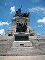 Monumento à Independência do Brasil — Os Revolucionários Pernambucanos de 1817 - São Paulo, Brasil.jpg