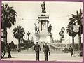 Monumento a Prat en 1925.JPG