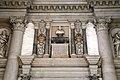 Monumento al doge leonardo donà (m. 1612) 02 busto di un seguace del vittoria.jpg