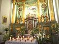 Monumento del Jueves Santo (Iglesia de Santo Domingo, Lima).jpg