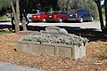 Mornington Bills Horse Trough.JPG