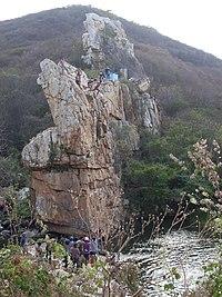 Morro de Pedra in Juru - Paraíba, Brasil - panoramio.jpg