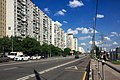 Moscow, Balaklavsky Prospect east of Azovskaya Street (30648897973).jpg