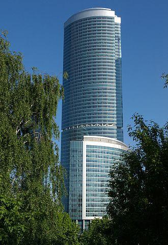 Комплекс «Башня на Набережной»