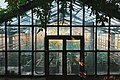 Moscow, Novozavodskaya Street - the Khrunichev greenhouse (21248097165).jpg
