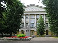 Moscow State Linguistic University at Ostozhenka (2012) by shakko 02.jpg
