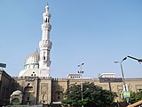 サイイダ・ザイナブ・モスク
