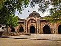 Moth Ki Masjid Delhi IMG 20190502 155305.jpg