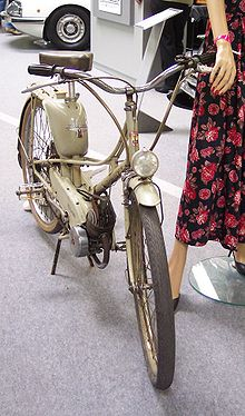 Mopeds India Limited Wikipedia The Free Encyclopedia