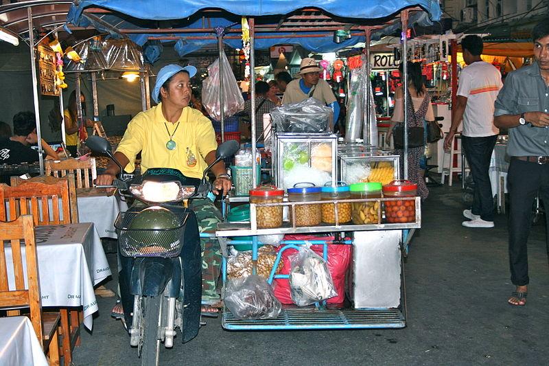 File:Motorbike food stall, Hua Hin (8288362869).jpg