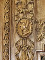 Moutier-d'Ahun abbaye choeur lambris médaillon (2).jpg