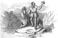 Mr. Hargreaves, discoverer of the Gold Fields, Victoria, with a description of its principal cities.png