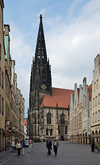 Münster (Westfalen)