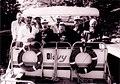 Mugwump Ferry Boat Captains- 1989- Bon Echo (24483547812).jpg