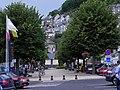Murat, Marqué par le volcanisme,Au cœur du Monts du Cantal et du Parc Naturel Régional des Volcans d'Auvergne - panoramio (8).jpg