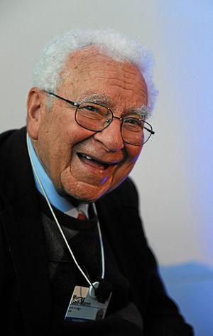 affiche Murray Gell-Mann