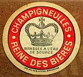 Musée Européen de la Bière, Beer coaster pic-082.JPG