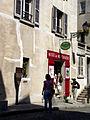 Musée de Montmartre, July 13, 2006.jpg
