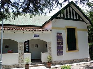 Museo Ernesto Che Guevara - Alta Gracia - Argentina