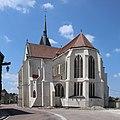 Mussy-sur-Seine (10) Église Saint-Pierre-ès-Liens - Extérieur 01.jpg