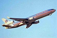 McDonnell Douglas MD-11 - Wikipedia