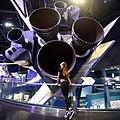 NASA Space Shuttle Atlantis Thrusters Kennedy Space Center.jpg