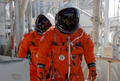 NASA orange astronaut suit.png