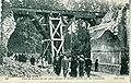 ND 208 - Campagne de France - Pont de chemin de fer entre Amiens et Rouen détruit par les Allemands.jpg