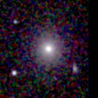 NGC 7002 - NGC 7002 as pictured by the 2MASS Survey.