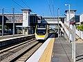 NGR723 approaching Corinda railway station, Brisbane.jpg