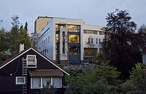Norges Handelsh 248 Yskole Wikipedia