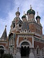NICE Cathédrale orthodoxe russe Saint-Nicolas (2).JPG
