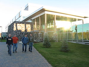 Laurentian University - Northern Ontario School of Medicine