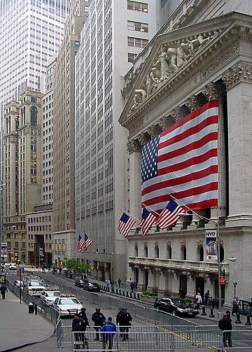 New York Wikiwand