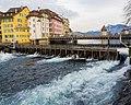 Nadelwehr in der Reuss Luzern LU 20160127-jag9889.jpg