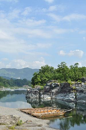 Nagatoro, Saitama - Nagatoro Gorge