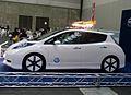 Nagoya Auto Trend 2011 (53) Nissan LEAF AERO STYLE CONCEPT.JPG