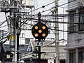 Nankai Level crossing working-light.jpg