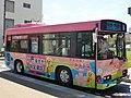 Nara Kotsu 172 Kibo-Go 01.jpg