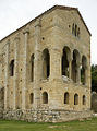 Naranco, Iglesia Santa Maria-PM 34663.jpg