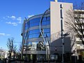Naruse Ekimae Shimin Center.jpg
