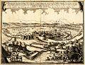 Narvas aplenkums (Johans Kristofs Broce; 1704).jpg