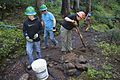National Public Lands Day 2014 at Mount Rainier National Park (058), Narada.jpg