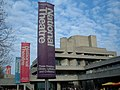 National Theatre, South Bank Centre - geograph.org.uk - 251553.jpg