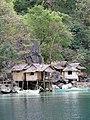 Native house of Kayangan, Coron, Palawan, Philippines - panoramio.jpg